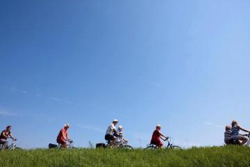 fietsers-op-dijk-website