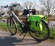 CC fiets Ilpendam